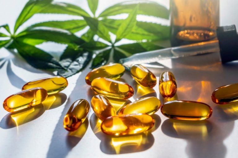 Everything You Need to Know About CBD Pills