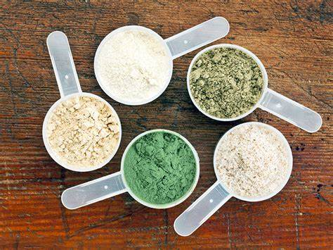 How to Choose the Best Health Products to Boost Gym Performance