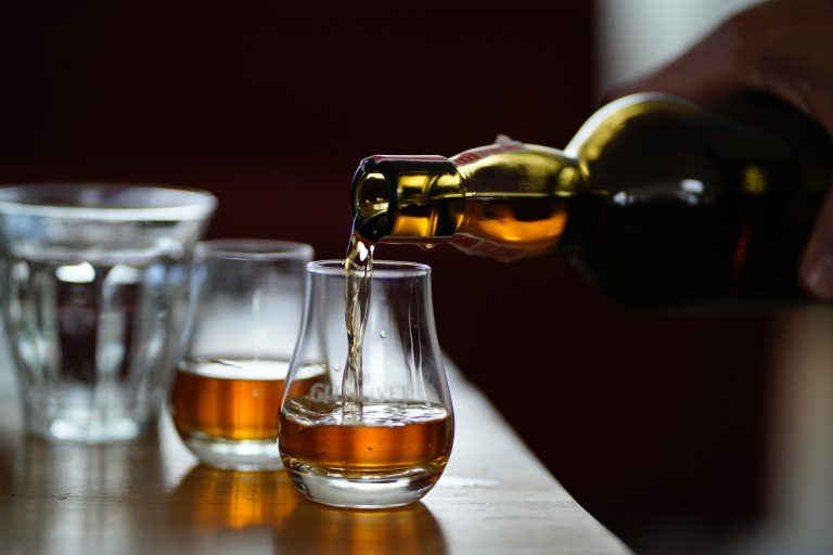 Contraception: Can Whisky Prevent Pregnancy?