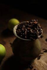 Cloves - Combo drink ingredient