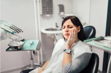 Toothache? Where to Find a Good Dentist