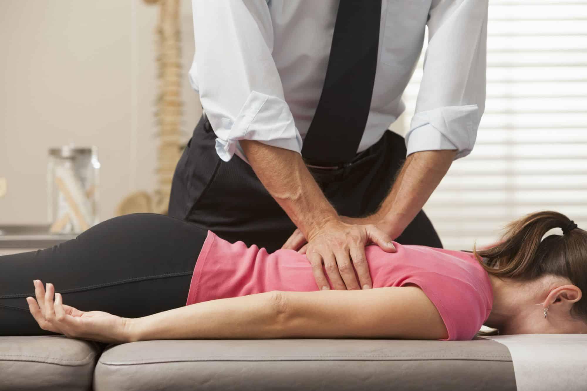 Chiropractor: Job Description, Salary, Skills, & More