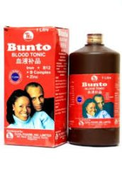 Blood Tonics For Weight Gain In Nigeria