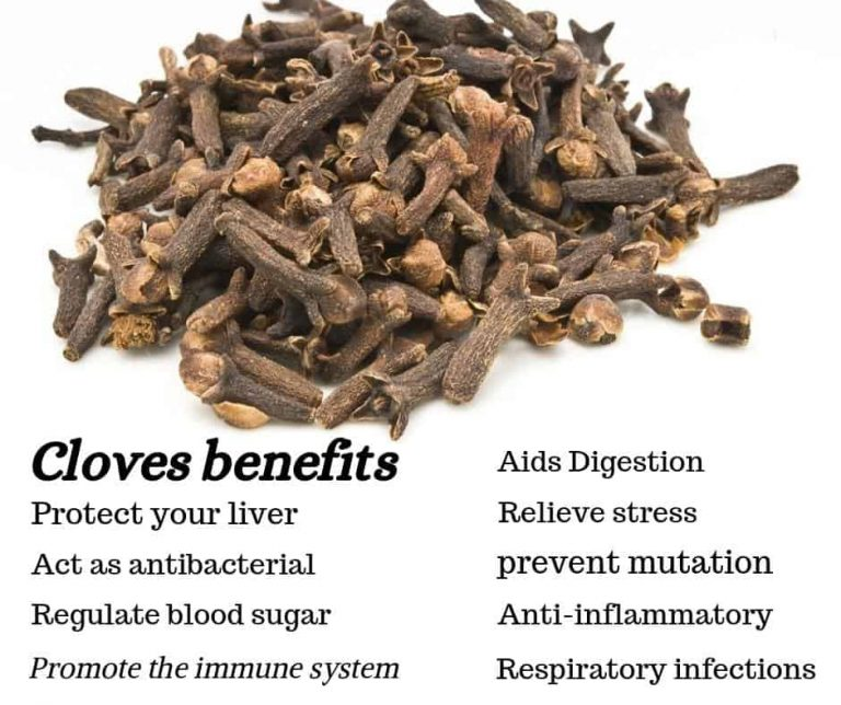 The Benefits Of Cloves Sexually For Both Men And Women