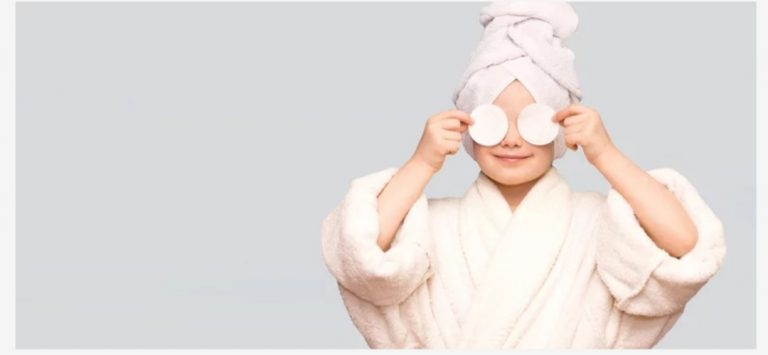 3 rules to follow when choosing products for skincare for kids